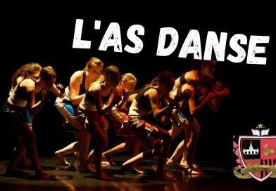 <strong>L'A.S. Danse, rejoignez la troupe !</strong>